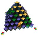 Qbert Emoticon