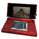 Nintendo 3ds Emoticon