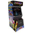 Galaga Arcade Emoticon