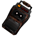 Bioshock Audio Diary Emoticon