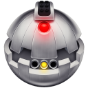 Thermal Detonator Emoticon