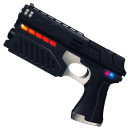 Lawgiver Emoticon