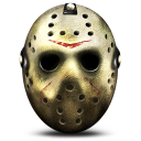 Jason Mask Emoticon