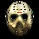 Jason Mask Emoticon
