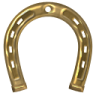Horseshoe Emoticon