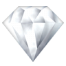 Diamond Emoticon