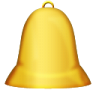 Bell Emoticon