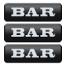 Bar Emoticon