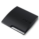 PS3 Slim Hor Emoticon