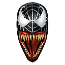Venom Emoticon