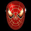 Spiderman Emoticon