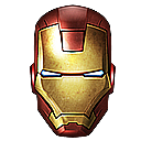 Ironman Emoticon