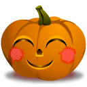 Blush Emoticon