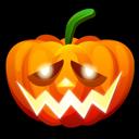 Halloween Shame Emoticon
