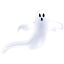 Ghost Emoticon