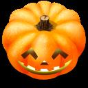 Jack O Lantern 7 Emoticon