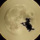 Moon Emoticon