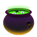Cauldron Emoticon