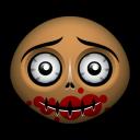 Zombie 2 Emoticon
