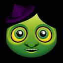 Witch Emoticon