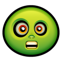 Slimer Emoticon