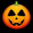 Pumpkin Emoticon