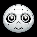 Mask 5 Emoticon