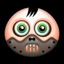 Mask 4 Emoticon