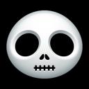 Jack Skellington Emoticon