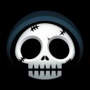 Grim Reaper Emoticon