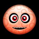 Freddie Emoticon