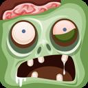 Zombie Emoticon