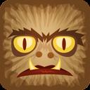 Wolfman Emoticon