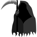 Grim Reaper Emoticon