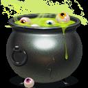 Cauldron Emoticon