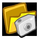 Folder Pictures Emoticon