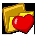 Folder Fav Emoticon