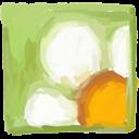 Magnolia Emoticon