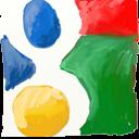 Google Emoticon