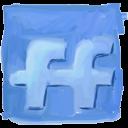 Friendfeed Emoticon