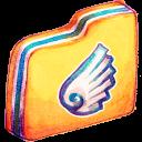 Y Wing Emoticon