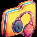 Y Music 1 Emoticon