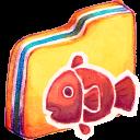 Y Fishy Emoticon