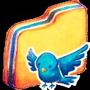 Y Birdie Emoticon