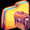 Y Bag Emoticon