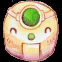 Recycle Bin Empty 3 Emoticon