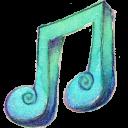 Music 2 Emoticon