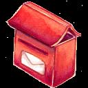 Mailbox Emoticon