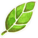 Leafie Emoticon