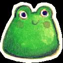 Froggy Emoticon